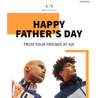 To All The Dads: Happy Father's Day