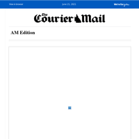 Call that saved boatie's life   175 years of The Courier-Mail   Walters must hear brutal truth