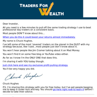 (Try This) You Could Beat Professional Traders Too