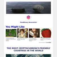 Hey, Your Crypto Newsletter for June  21, 2021