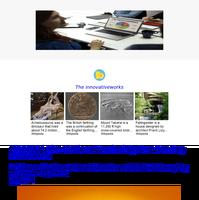 Hey, Your Innovation Newsletter for June  21, 2021