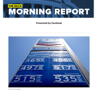 The Hill's Morning Report - Presented by Facebook - 1/ Lawmakers await Biden weigh-in, gas tax resolution on infrastructure. 2/ Republicans decline to label Jan. 6 insurrection as insurrection. 3/ Administration officials struggle to spell out Afgha