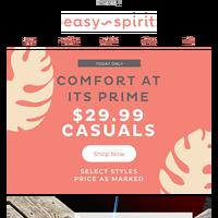 ✨ $29.99 Comfort At Its Prime