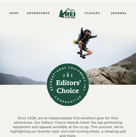 Award-Winning Gear Our Experts Loved