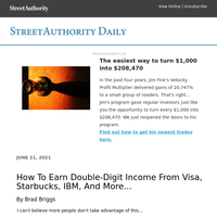 The easiest way to turn $1,000 into $208,470