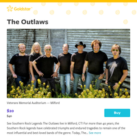 Check out The Outlaws