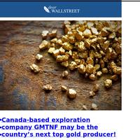 A gold rebound could send small-cap gold explorer GMNTF soaring!
