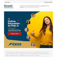 From our partner: Discover a New Plan A for Grades 6-12