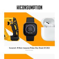 The 50+ Best Amazon Prime Deals For Men