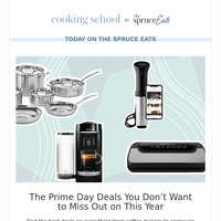 The Prime Day Deals You Don't Want to Miss Out on This Year