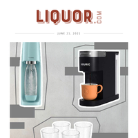 The Home Bar Equipment Deals You Don't Want to Miss Out On This Prime Day