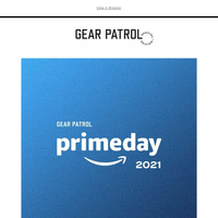 The Best of the Best Prime Day Deals