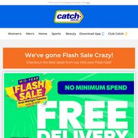 🏆 Our BEST FLASH Sale Deals!