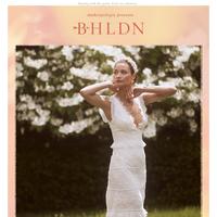 Let's talk backyard weddings.