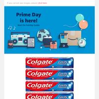 🔥 Exclusive Amazon Prime Day Deals 🔥