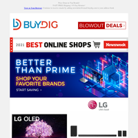🤑Amazing Deals from Top Brands + Fast FREE Shipping 🚚