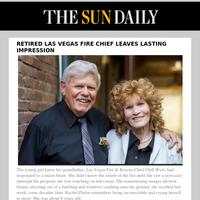 Retired Las Vegas fire chief leaves lasting impression