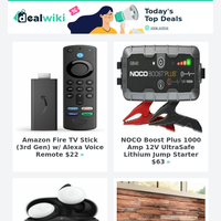 Top Prime Day Deals Around The Web!