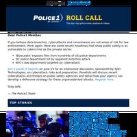 Portland PD unit's mass resignation memo cites 'extreme liability'