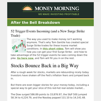 Use this stock to get your cut of the real estate boom…