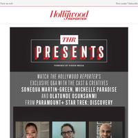 Recap: STAR TREK: DISCOVERY Cast and Creator Q&A