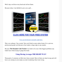 FREE must have trading book...