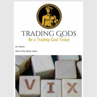 Trading Gods Latest News: Daily Update: June 21