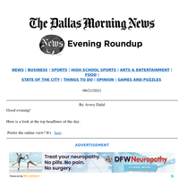 American Airlines canceling hundreds of flights, why your favorite Dallas restaurant is still closed: Your Monday evening roundup