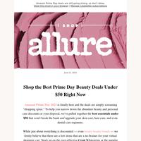 The Best Amazon Prime Day Deals Under $50