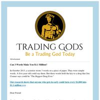 FriendDaily Update: June 21| Tradinggods.net