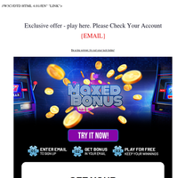 GET YOUR 100 FREE SPINS