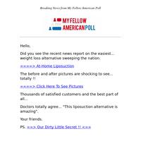 Liposuction Secrets for HOME...