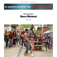 Race/Related: 'In the Heights' and Colorism: What Is Lost When Afro-Latinos Are Erased