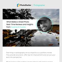 [WEBINAR] Real-Time Portfolio Reviews