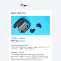 Amazon FBA store making $4,066 p/mo + Fitness biz + Service biz