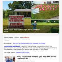 Health and Fitness for Thursday July 15, 2021