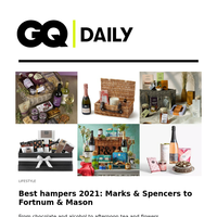 Best hampers for Father's Day, summer gifting and beyond