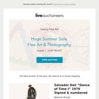 Luxury Fine Art   Huge Summer Sale, Fine Art & Photography