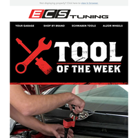 Schwaben Tool of the Week - Coil Pack Puller for VW and Audi