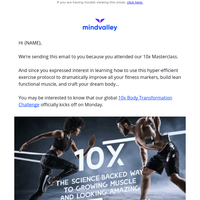 {NAME}'s total fitness & body makeover