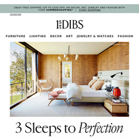 3 chic bedrooms to put you in a dream state