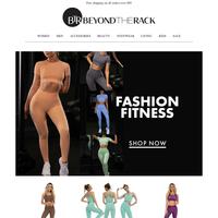 Save up to 15% off Fashion Fitness Apparel   Shop Puma