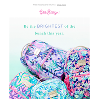 Back to School, the Lilly Way