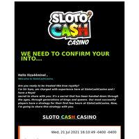 {NAME},Congratulations! Get a 200% Deposit Match and【100 free】spins! Claim Now!