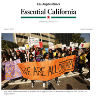 Essential California: Why judge's DACA ruling matters for CA