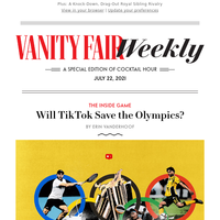 Will Content Save the Olympics?; Ripping Up a Tired TV Stereotype; the Value in Bezos's Space Ride