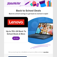 ✏️ Amazon Back to School   🎧 FREE AirPods   Best Buy   Bed Bath & Beyond  Clearance   Up to 75% Off Laptops & More!