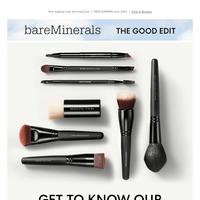 Brush up on these beauty basics