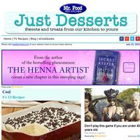 15 Cool 9 x 13 Recipes + Muffin Tin Magic
