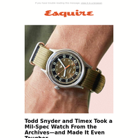The Affordable Watch We've Been Waiting For